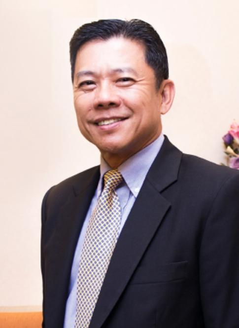 Dr. Teo Cheng Peng