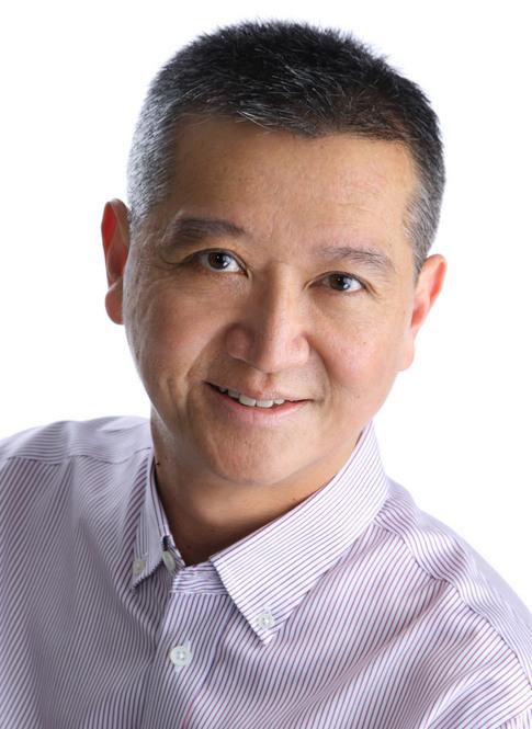 Dr. Wong Sin Yew