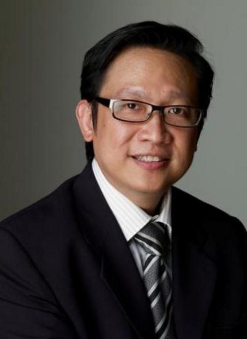 Dr. Bernard Lee