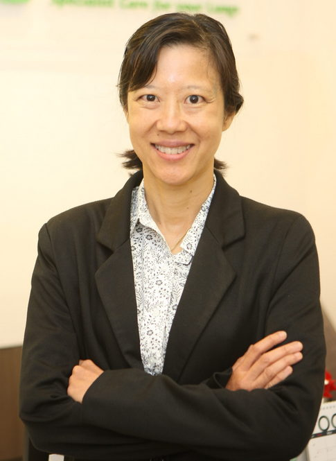 Dr. Constance Lo