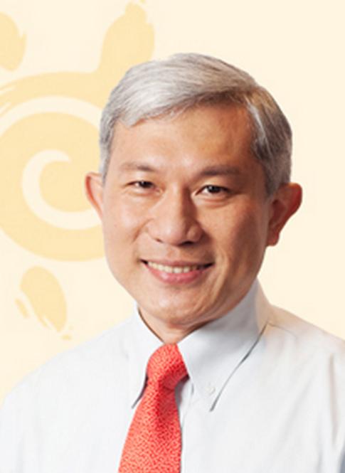 Dr. Khoo Kei Siong