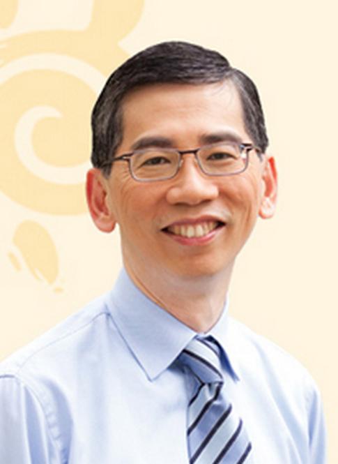 Dr. Lim Hong Liang