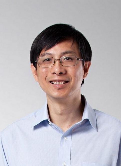 Dr. Ngian Kite Seng