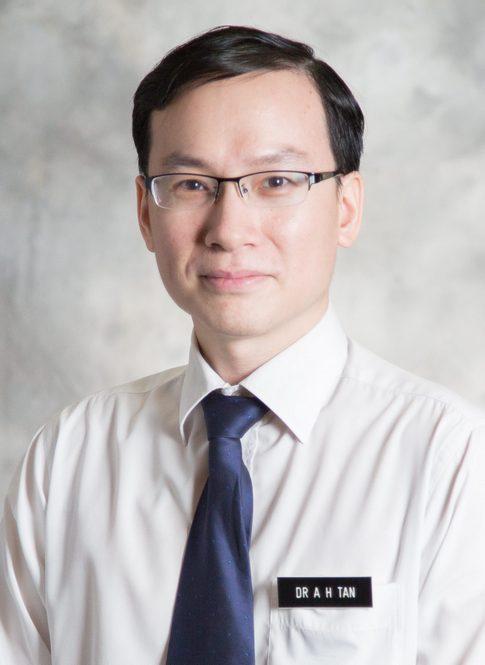 Dr. Tan Aik Hau