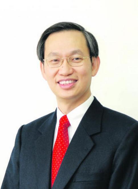 Dr. Ang Peng Tiam