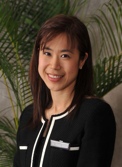 Dr. Irene Chua