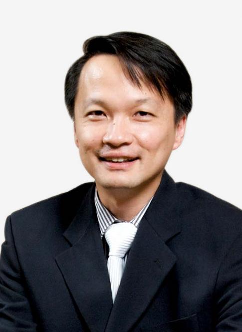 Dr. Vincent Lai